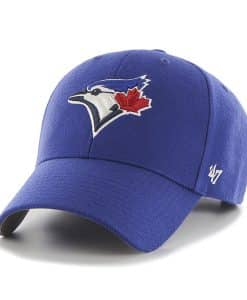 Toronto Blue Jays MVP Home 47 Brand Adjustable Hat