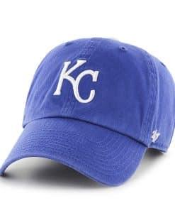 Kansas City Royals Clean Up Home 47 Brand Adjustable Hat