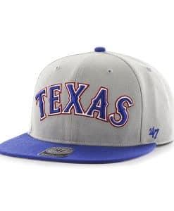 Texas Rangers Hats