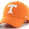 Tennessee Volunteers 47 Brand Vibrant Orange MVP Adjustable Hat