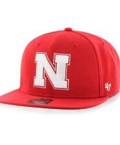 Nebraska Cornhuskers Hats