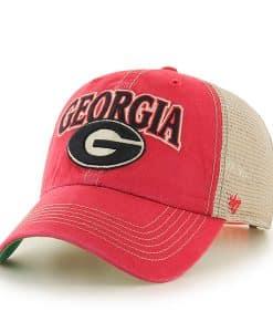 Georgia Bulldogs Hats