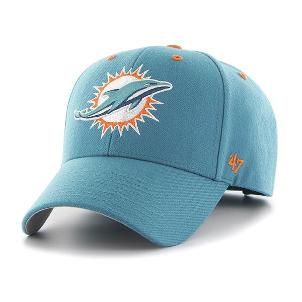 Miami Dolphins Audible MVP Neptune 47 Brand Adjustable Hat