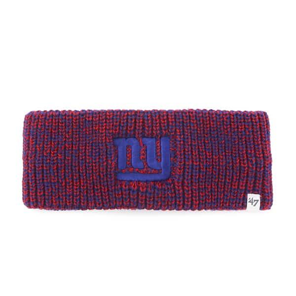 New York Giants Prima Headband Red 47 Brand Womens
