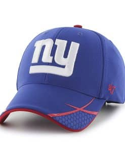 New York Giants Sensei MVP Royal 47 Brand Adjustable Hat