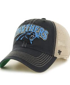 Carolina Panthers Hats