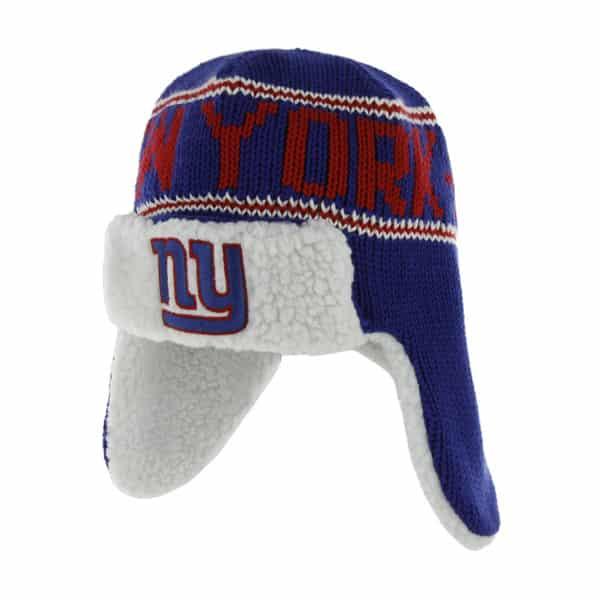 New York Giants Yeti Royal 47 Brand Adjustable Hat