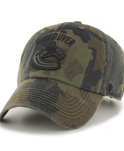 Vancouver Canucks Hats