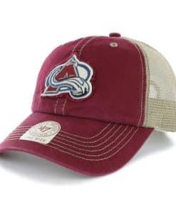 Colorado Avalanche Hats