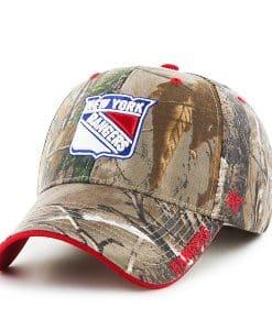 New York Rangers Hats