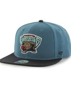 Memphis Grizzlies Hats