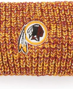 Washington Redskins Women's 47 Brand Cardinal Knit Headband