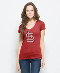 St. Louis Cardinals Women's Apparel