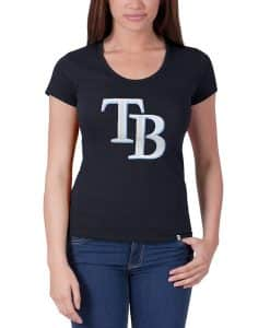 Tampa Bay Rays Women's Apparel