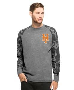 New York Mets Men's Apparel