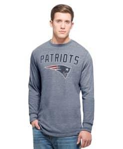 New England Patriots Men's Apparel