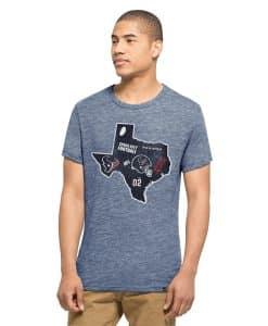 Houston Texans Men's Apparel