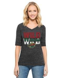 Minnesota Wild Women's Apparel