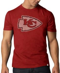 Kansas City Chiefs Men's Apparel