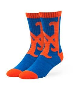 New York Mets Socks