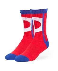 Philadelphia Phillies Socks