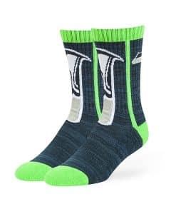 Seattle Seahawks Socks