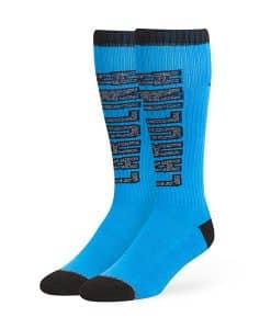 Carolina Panthers Socks