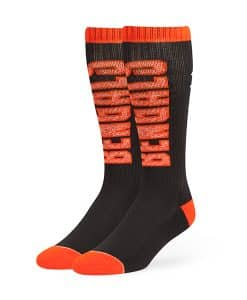 Cincinnati Bengals Socks