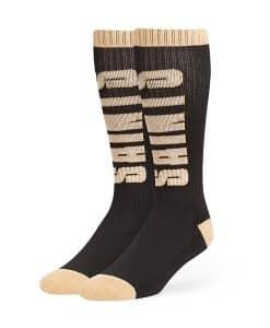 New Orleans Saints Socks