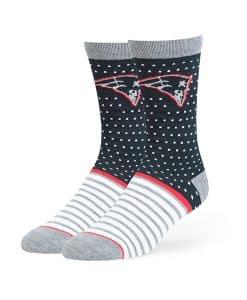New England Patriots Socks
