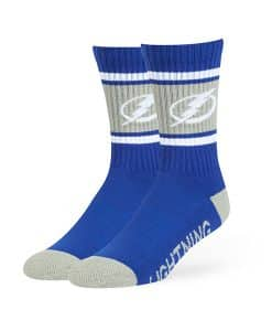 Tampa Bay Lightning Socks
