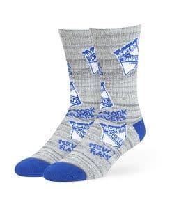 New York Rangers Socks
