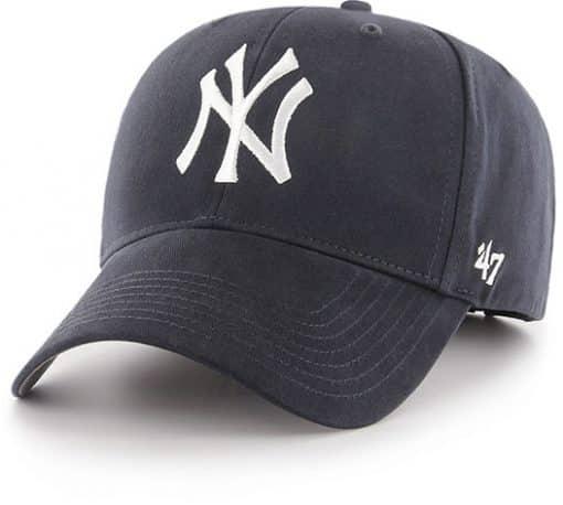 New York Yankees TODDLER 47 Brand Navy Home Adjustable Hat