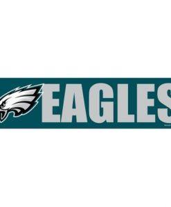 Philadelphia Eagles Decal Bumper Sticker