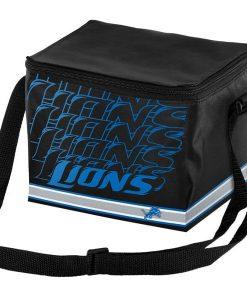 Detroit Lions Impact 12-Pack Cooler