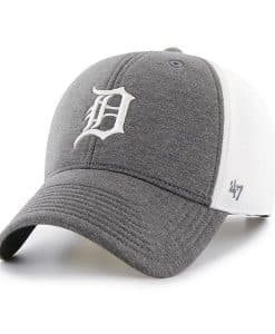 Detroit Tigers Haskell MVP 47 Brand Adjustable Hat