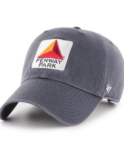 Boston Red Sox 47 Brand Vintage Navy Fenway Park Clean Up Hat