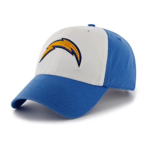 San Diego Chargers 47 Brand Freshman Blue Raz Adjustable Hat