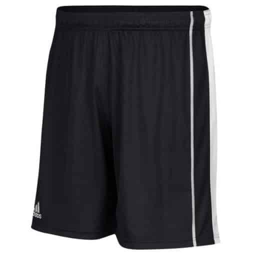 Men's Adidas Black Climacool Utility Shorts