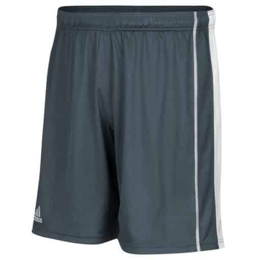 Men's Adidas Gray Climacool Utility Shorts