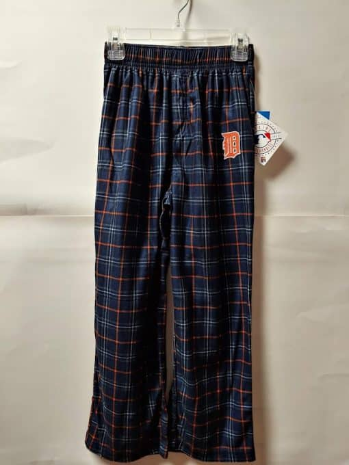 Detroit Tigers Youth Pajama Pants