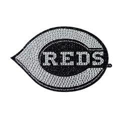 Cincinatti Reds Bling Auto Emblem