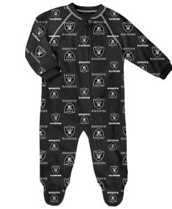 Oakland Raiders Baby / Infant / Toddler Gear