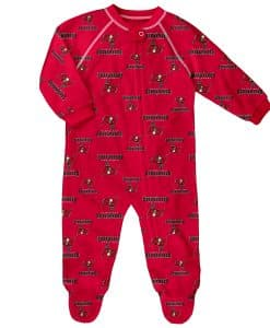 Tampa Bay Buccaneers Baby / Infant / Toddler Gear