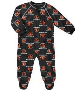 Cincinnati Bengals Baby / Infant / Toddler Gear