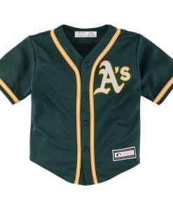 Oakland Athletics Baby / Infant / Toddler Gear