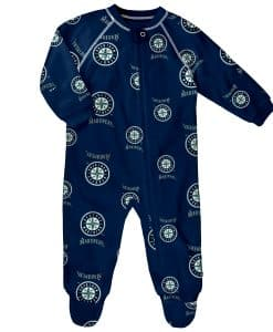 Seattle Mariners Baby / Infant / Toddler Gear