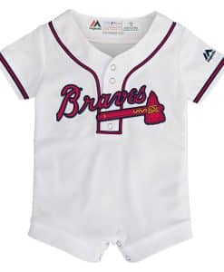 Atlanta Braves Baby / Infant / Toddler Gear