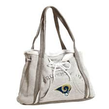 Los Angeles Rams Hoodie Purse