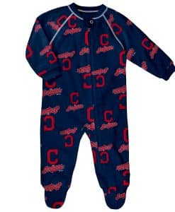 Cleveland Indians Baby / Infant / Toddler Gear
